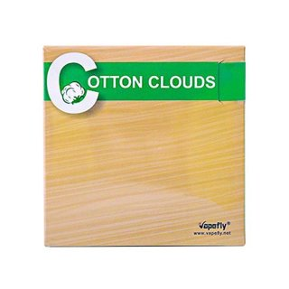 Vapefly Cotton Clouds Wickelwatte - 1,5m