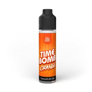GermanFlavours - Time Bomb Orange - Longfill Aroma