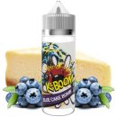Aroma - K-Boom - Blue Cake Bomb - 10 ml