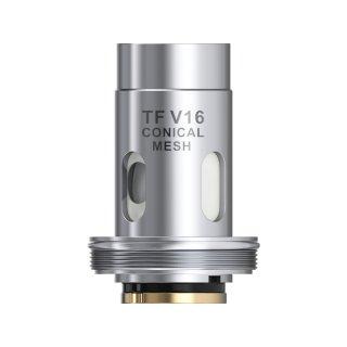 Verdampferköpfe - SMOK TFV16 Conical Mesh - 0.2 Ohm - 3x Pack